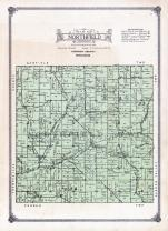 Northfield Township, York, Jackson County 1914